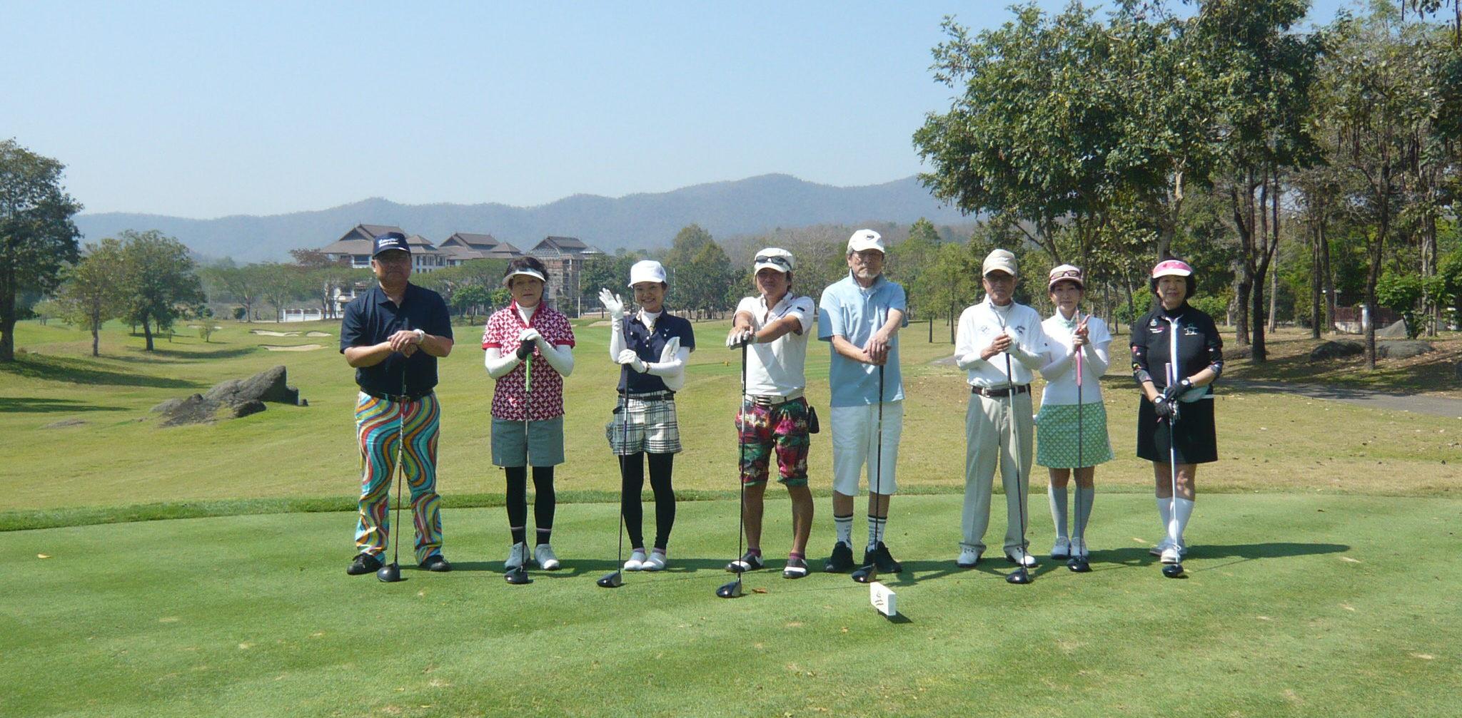 『4スタンス理論』 田邉ゴルフスクール